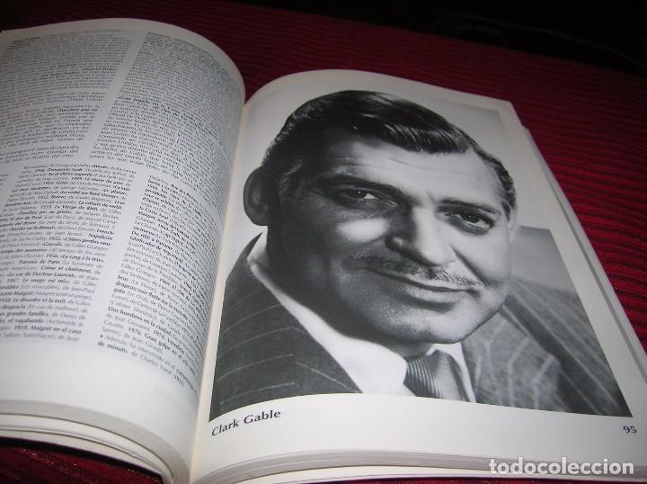 Cine: Muy interesante libro 100 Reyes de 100 años de cine - Foto 5 - 75140571