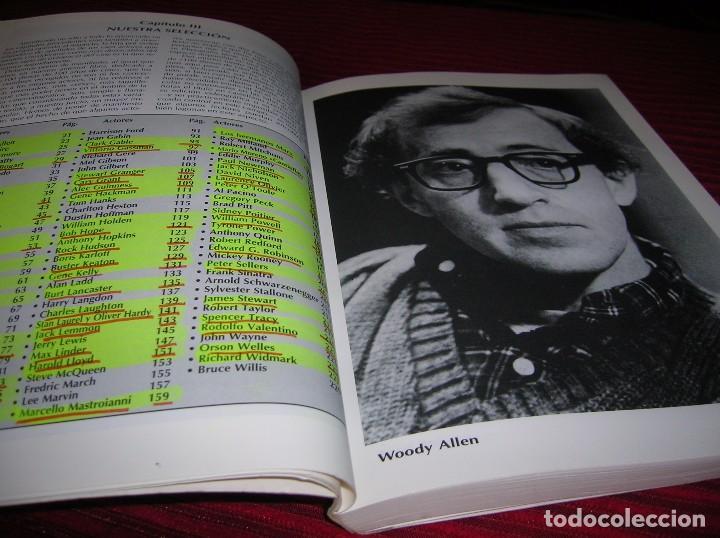 Cine: Muy interesante libro 100 Reyes de 100 años de cine - Foto 6 - 75140571