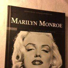 Cine: RM1 MARILYN MONROE - EL MAYOR SIMBOLO SEXUAL DEL SIGLO XX - GIULIANA MUSCIO. Lote 80519793