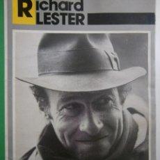 Cine: RICHARD LESTER MANUEL GONZALEZ CUERVO SERRANO 1986. Lote 87085000