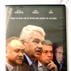 Cine: DVD - CONFIDENCIAL CAT - CATALAN. Lote 95447359