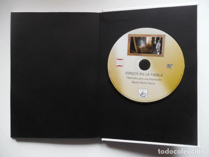 Cine: Martín Patino: Espejos en la niebla +DVD y Nueve cartas a Berta. Basilio Martín Patino - Foto 4 - 194753795