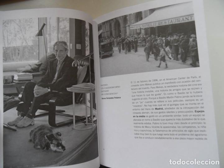 Cine: Martín Patino: Espejos en la niebla +DVD y Nueve cartas a Berta. Basilio Martín Patino - Foto 5 - 194753795
