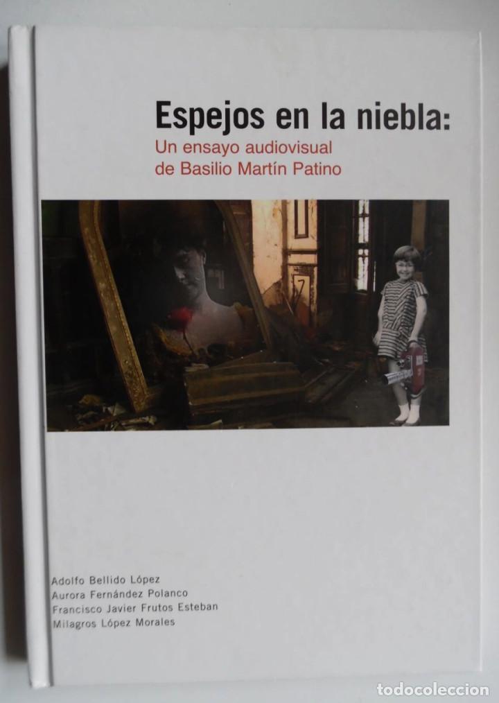 Cine: Martín Patino: Espejos en la niebla +DVD y Nueve cartas a Berta. Basilio Martín Patino - Foto 9 - 194753795