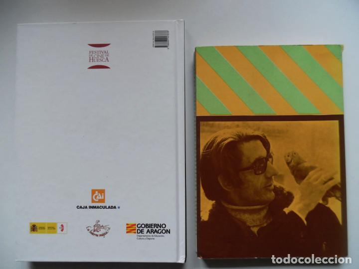 Cine: Martín Patino: Espejos en la niebla +DVD y Nueve cartas a Berta. Basilio Martín Patino - Foto 10 - 194753795