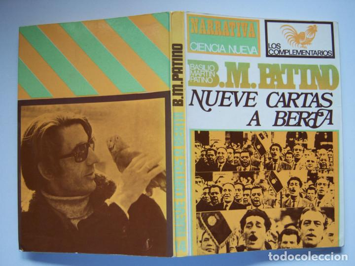 Cine: Martín Patino: Espejos en la niebla +DVD y Nueve cartas a Berta. Basilio Martín Patino - Foto 11 - 194753795