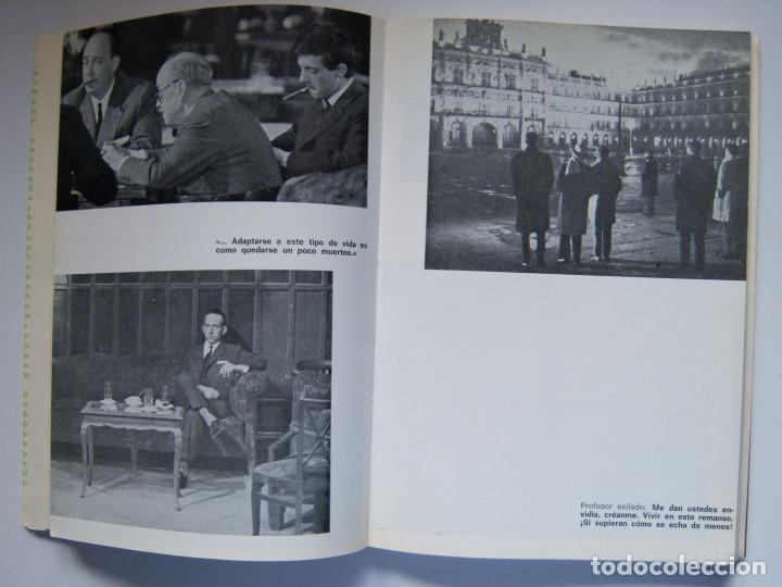 Cine: Martín Patino: Espejos en la niebla +DVD y Nueve cartas a Berta. Basilio Martín Patino - Foto 13 - 194753795