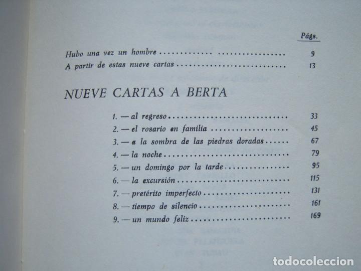 Cine: Martín Patino: Espejos en la niebla +DVD y Nueve cartas a Berta. Basilio Martín Patino - Foto 14 - 194753795