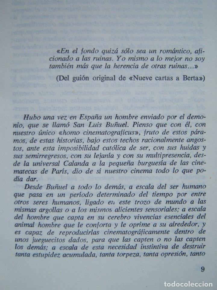 Cine: Martín Patino: Espejos en la niebla +DVD y Nueve cartas a Berta. Basilio Martín Patino - Foto 15 - 194753795