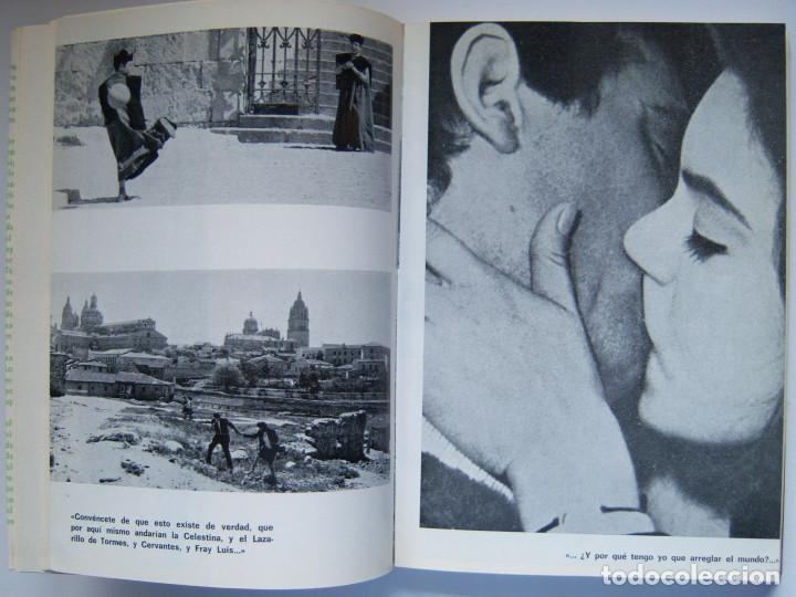 Cine: Martín Patino: Espejos en la niebla +DVD y Nueve cartas a Berta. Basilio Martín Patino - Foto 16 - 194753795