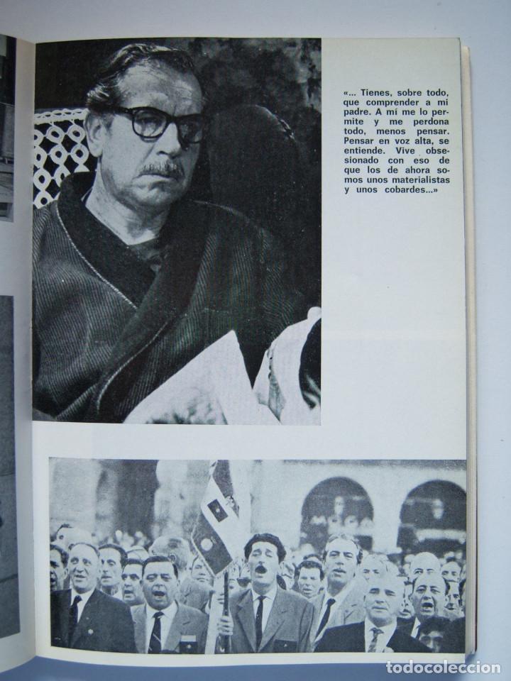 Cine: Martín Patino: Espejos en la niebla +DVD y Nueve cartas a Berta. Basilio Martín Patino - Foto 17 - 194753795