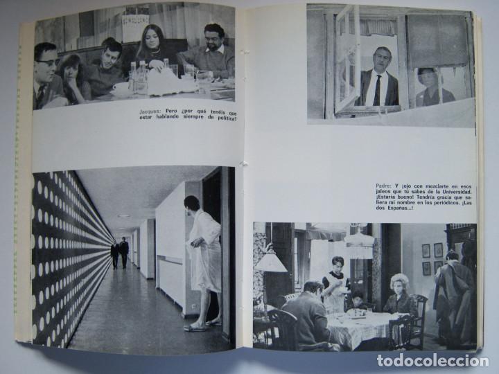 Cine: Martín Patino: Espejos en la niebla +DVD y Nueve cartas a Berta. Basilio Martín Patino - Foto 18 - 194753795