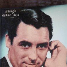 Cine: GARY GRANT. ANTOLOGIA CINE CLASICO. Lote 109753999