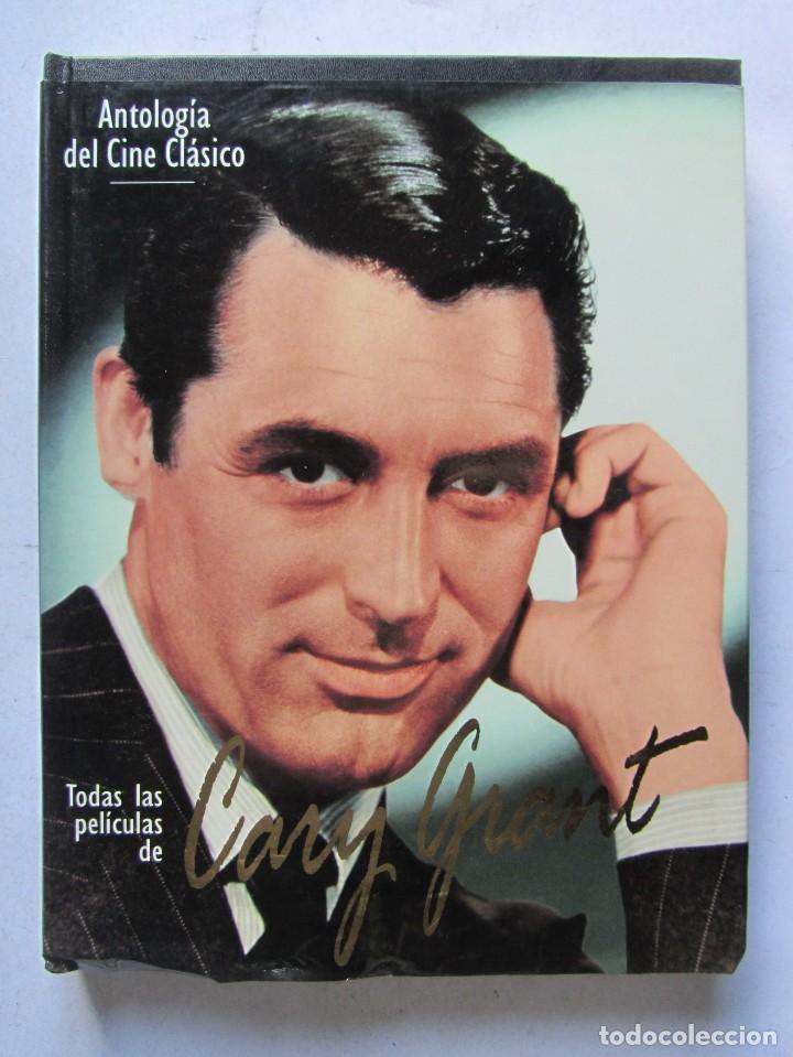 Cine: ANTOLOGIA DEL CINE CLASICO. TODAS LAS PELICULAS DE... 16 TOMOS BUEN ESTADO - Foto 14 - 112429503