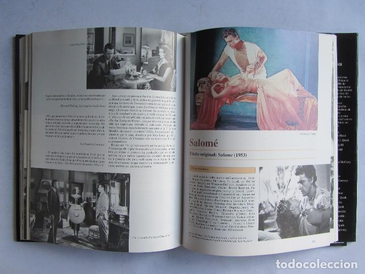 Cine: ANTOLOGIA DEL CINE CLASICO. TODAS LAS PELICULAS DE... 16 TOMOS BUEN ESTADO - Foto 19 - 112429503