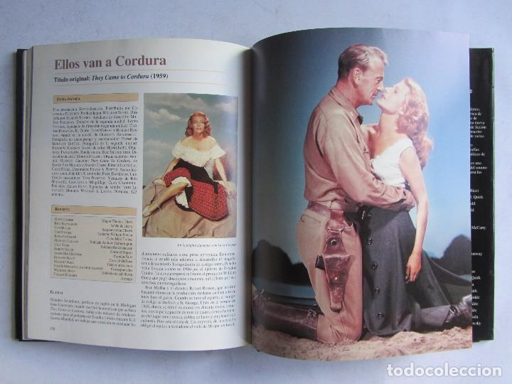 Cine: ANTOLOGIA DEL CINE CLASICO. TODAS LAS PELICULAS DE... 16 TOMOS BUEN ESTADO - Foto 20 - 112429503