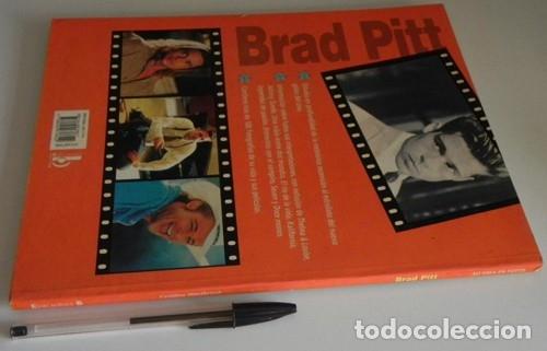 Cine: BRAD PITT SU VIDA EN FOTOS LIBRO WESTBROOK ACTOR D EEUU DE CINE FOTOGRAFÍAS DEL ÍDOLO SÍMBOLO SEXUAL - Foto 13 - 125935147