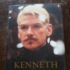 Cine: MARK WHITE. KENNETH BRANAGH. EN INGLÉS. Lote 127537100