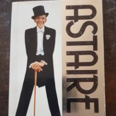 Cinéma: TIM SATCHELL. ASTAIRE. THE BIOGRAPHY. EN INGLÉS. Lote 128602108
