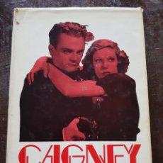 Cine: PATRICK MCGILLIGAN. CAGNEY. THE ACTOR AS AUTEUR. EN INGLÉS. Lote 128756540