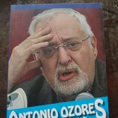 Cine: ANTONIO OZORES. SU AUTOBIOGRAFÍA. Lote 128845382
