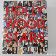 Cine: HOLLYWOOD STARS. PHOTOGRAPHS FROM THE KOBAL COLLECCTION. TAPA DURA CON SOBRECUBIERTA. AÑO 2003. 592 . Lote 132269014