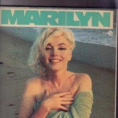 Cine: MARILYN, THE NATIONWIDE BEST SELLER. Lote 132956026