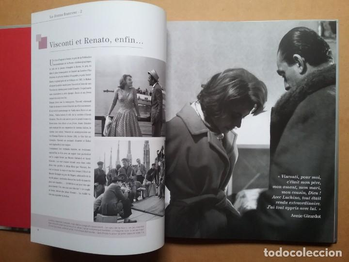 Cine: CINE ANNIE GIRARDOT LIBRO UN DESTIN FRANÇAIS - Foto 5 - 137114042