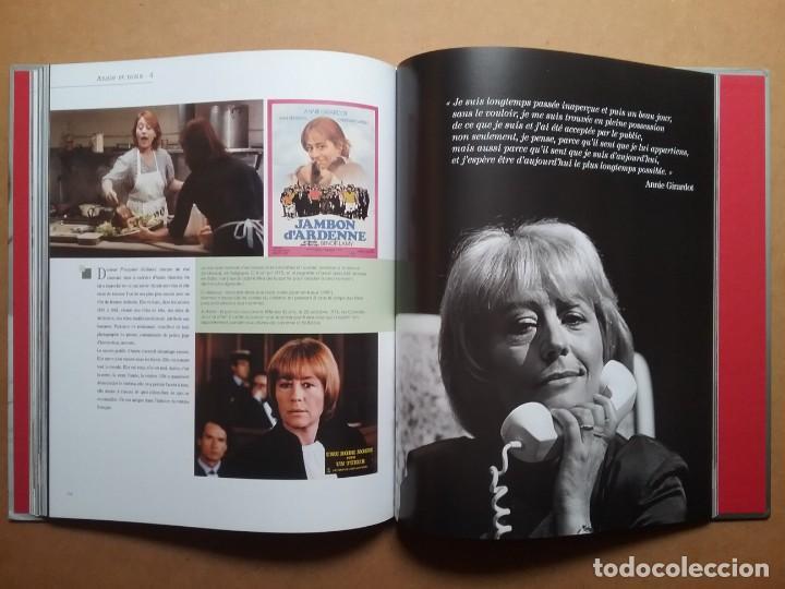 Cine: CINE ANNIE GIRARDOT LIBRO UN DESTIN FRANÇAIS - Foto 10 - 137114042