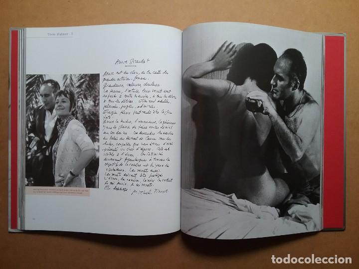 Cine: CINE ANNIE GIRARDOT LIBRO UN DESTIN FRANÇAIS - Foto 11 - 137114042