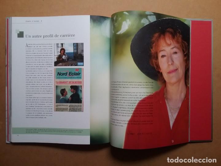Cine: CINE ANNIE GIRARDOT LIBRO UN DESTIN FRANÇAIS - Foto 13 - 137114042