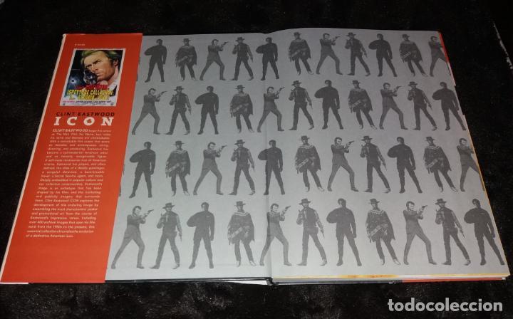 Cine: Libro. Clint Eastwood. Icon. David Frangioni, 2009, Insight editions - Foto 2 - 140040954