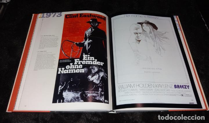 Cine: Libro. Clint Eastwood. Icon. David Frangioni, 2009, Insight editions - Foto 5 - 140040954