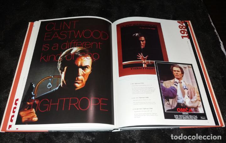 Cine: Libro. Clint Eastwood. Icon. David Frangioni, 2009, Insight editions - Foto 6 - 140040954