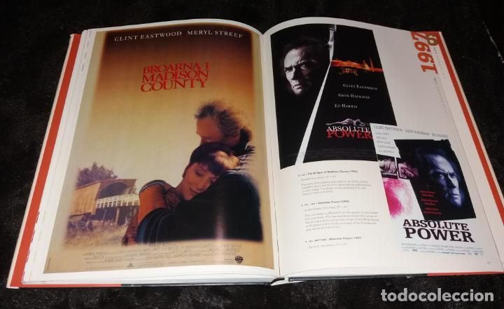 Cine: Libro. Clint Eastwood. Icon. David Frangioni, 2009, Insight editions - Foto 7 - 140040954