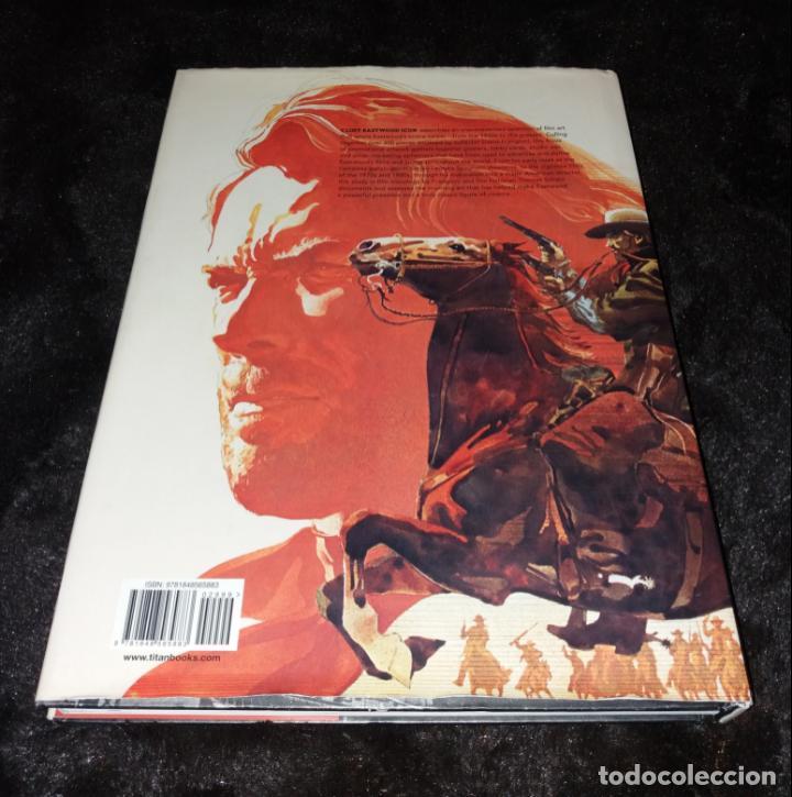Cine: Libro. Clint Eastwood. Icon. David Frangioni, 2009, Insight editions - Foto 8 - 140040954
