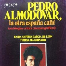 Cine: PEDRO ALMODÓVAR. LA OTRA ESPAÑA CAÑI. Lote 153741962