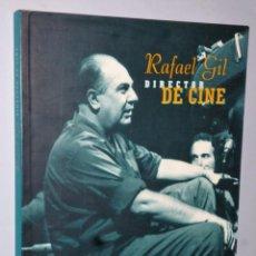 Cine: RAFAEL GIL, DIRECTOR DE CINE. NOVIEMBRE Y DICIEMBRE DE 1997.. Lote 170885330