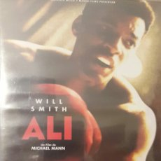 Cine: ALÍ PELÍCULA EN DVD. Lote 176984707