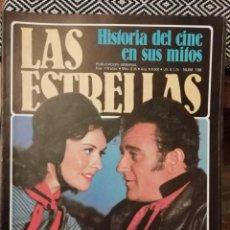 Cine: HISTORIA DEL CINE EN SUS MITOS - PAULETTE GODDARD (BIOGRAFÍA ILUSTRADA Y DOCUMENTADA). Lote 184533310