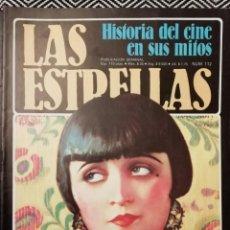 Cine: HISTORIA DEL CINE EN SUS MITOS - POLA NEGRI (BIOGRAFÍA ILUSTRADA Y DOCUMENTADA) . Lote 184533973