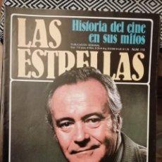 Cine: HISTORIA DEL CINE EN SUS MITOS - JACK LEMMON (BIOGRAFÍA ILUSTRADA Y DOCUMENTADA) . Lote 184534311