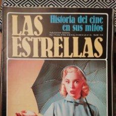 Cine: HISTORIA DEL CINE EN SUS MITOS - JANET LEIGH (BIOGRAFÍA ILUSTRADA Y DOCUMENTADA) . Lote 184534395