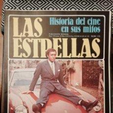 Cine: HISTORIA DEL CINE EN SUS MITOS - PETER SELLERS - (BIOGRAFÍA ILUSTRADA Y DOCUMENTADA) LA PANTERA ROSA. Lote 184534562