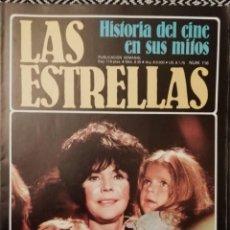 Cine: HISTORIA DEL CINE EN SUS MITOS - JENNIFER JONES - (BIOGRAFÍA ILUSTRADA Y DOCUMENTADA) . Lote 184534673