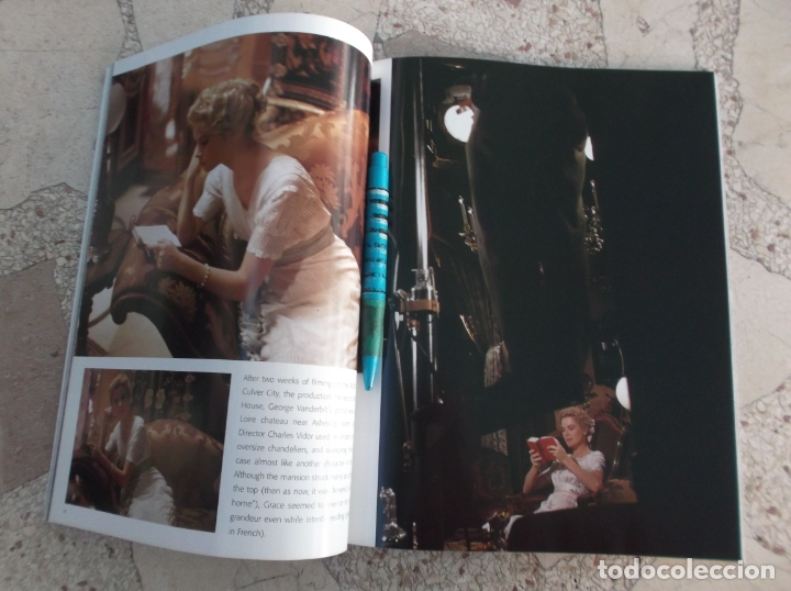 Cine: life great photographers series remembering grace ,25 years later,photographs by howell conant - Foto 5 - 187164741