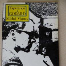 Cine: ESPERANDO A GODARD, DE MICHAEL VIASNNEY. CINE. Lote 188490301