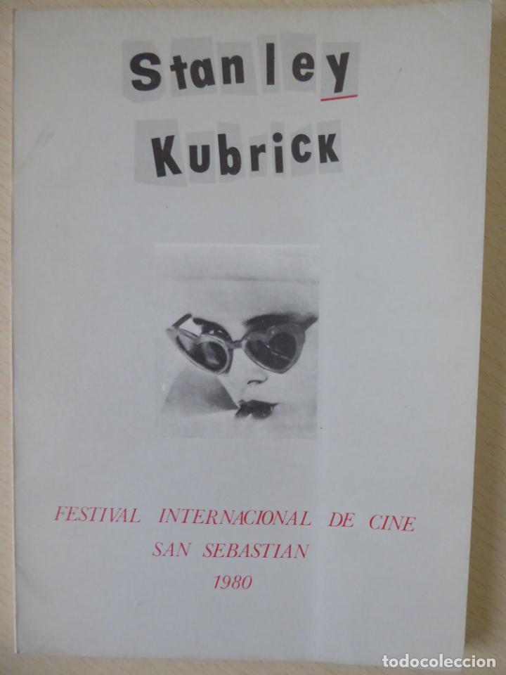 STANLEY KUBRICK, DE 0 (Cine - Biografías)