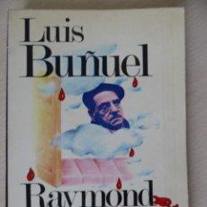 Cine: LUIS BUÑUEL, DE RAYMOND DURGNAT. Lote 188490296