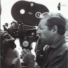 Cinema: JOAN BOSCH · EL CINE I LA VIDA · PER ÀNGEL COMAS · ED COSSETÀNIA. Lote 191708258